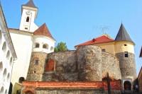 Мукачево - Замок Паланок