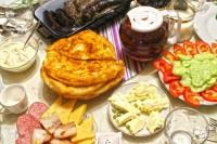 Угорський сніданок