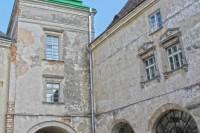 Донжон замку в Олеську