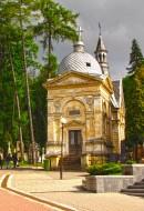 Каплиця Бачевських