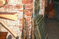 Краївка - це музей зброї часів  II Світової війни