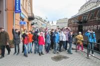 НВК Соціум №240, м.Київ