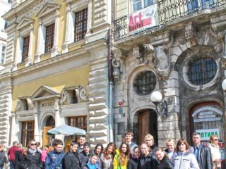 Відпочинок у Львові за хорошими цінами в турі на два дні