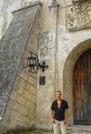 Замкові ворота, Олесько
