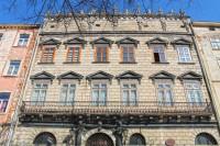 Экскурсия Львов архитектура