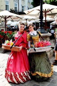 Львів для туриста - це не тільки історія та архітектура