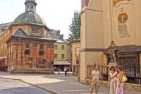 Огляд пам'яток Львова запам'ятається назавжди!