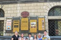 Турне по Львову з екскурсоводом
