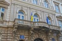 Экскурсия во Львове - дворец Понинских