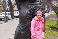 Экскурсионное обслуживание во Львове включает и фотосессию