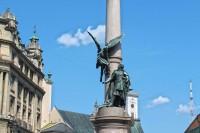 Экскурсия по Львову на 1 день - Адам Мицкевич