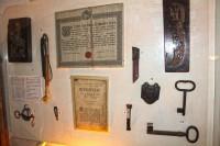 Експонати Мукачівського музею