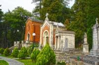 Личаківське кладовище у Львові