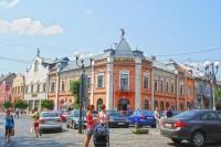 Мукачівська вулиця