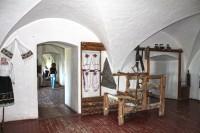 Музей у замкових стінах