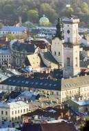 Обзорная экскурсия по Львову 2015
