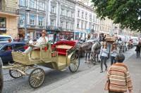 Туры во Львов в июне беззаботны!