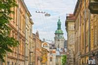Туристические маршруты Львова - улица И.Федорова