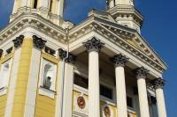 Ужгородський кафедральний собор