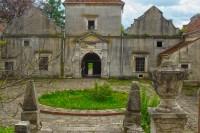 Верхній замковий двір