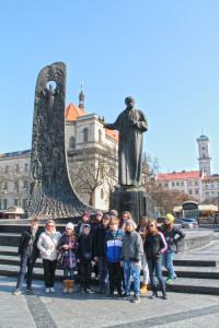 Экскурсия во Львов на 2 дня