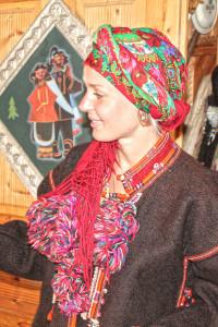 Гуцулка Ксеня фото