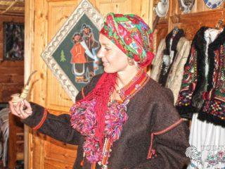 Тур в Прикарпатье на выходные с Коломыи