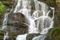 Водоспад Шипіт біля с.Пилипець
