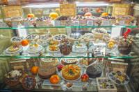львов музей шоколада