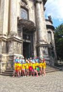 Экскурсионный тур для школьников во Львове
