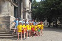 туры во львов для школьников
