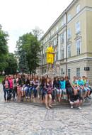 1 травня у Львові
