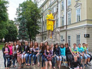 Тур на 3 дні «Травневі свята у Львові»
