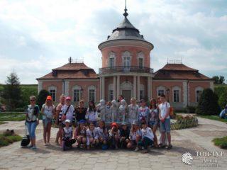 Тур вихідного дня «Вихідні у Львові та по замках»