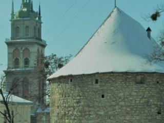 Екскурсія Львовом російською мовою