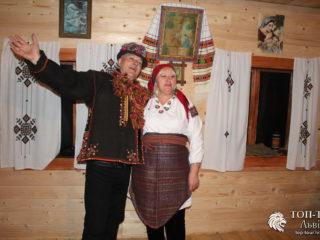 Новорічний тур в Карпати на Гуцульщину на 3 дні