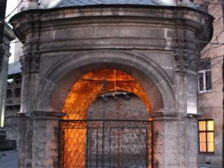 Цікава екскурсія «Легенди містичного Львова»