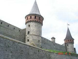 Екскурсійна поїздка на 2 дні «Архітектура та замки Поділля й Буковини»