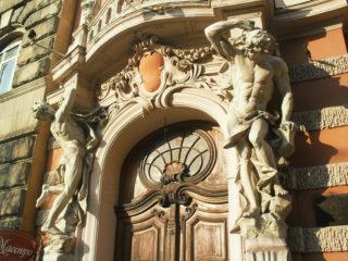 Что посмотреть во Львове англоязычному туристу?
