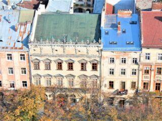 Экскурсия «Крыши Львова»
